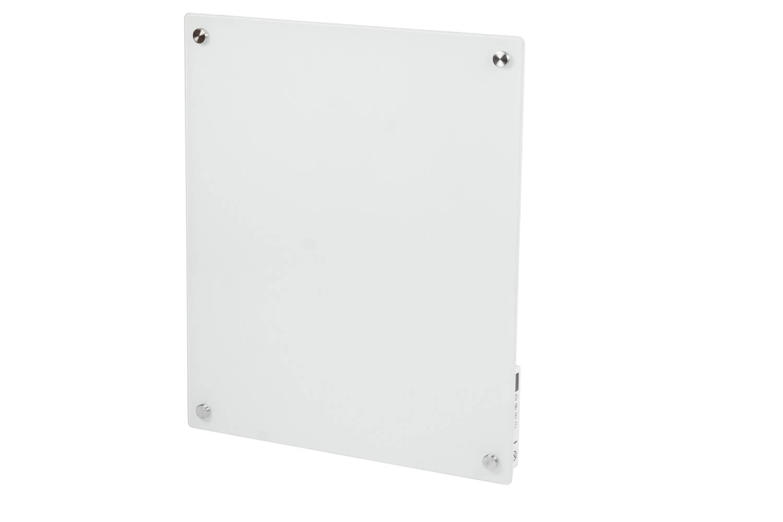 Mon Soleil 300 verre Wifi Verwarming | Frameloos Warmtepaneel
