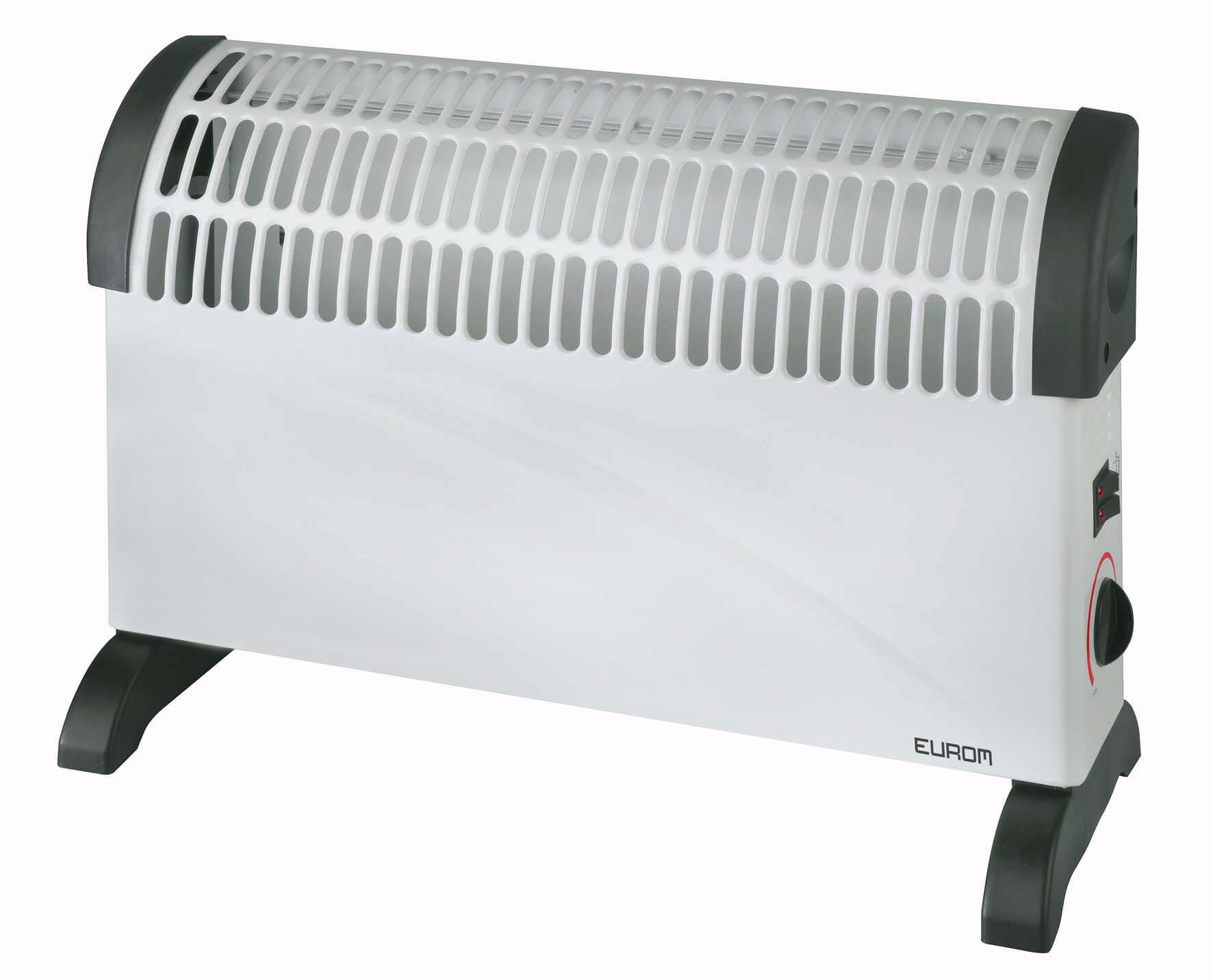 Eurom CK1500 Elektrische verwarming 1500 W | Convectorkachel