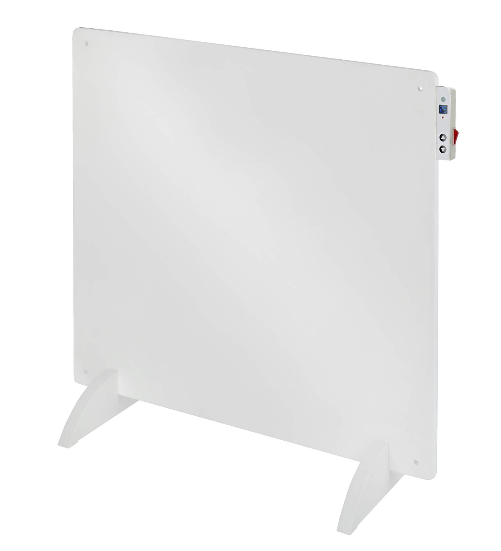 Eurom E-convect LCD In Control Elektrische verwarming 400W