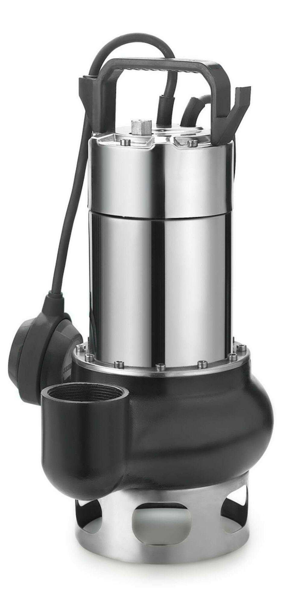 Eurom SPV750i Professionele vuilwaterpomp 750W   Dompelpomp