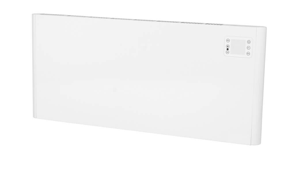 Eurom Alutherm 2000 WiFi Convectorkachel | Moderne Kachel met LED Display