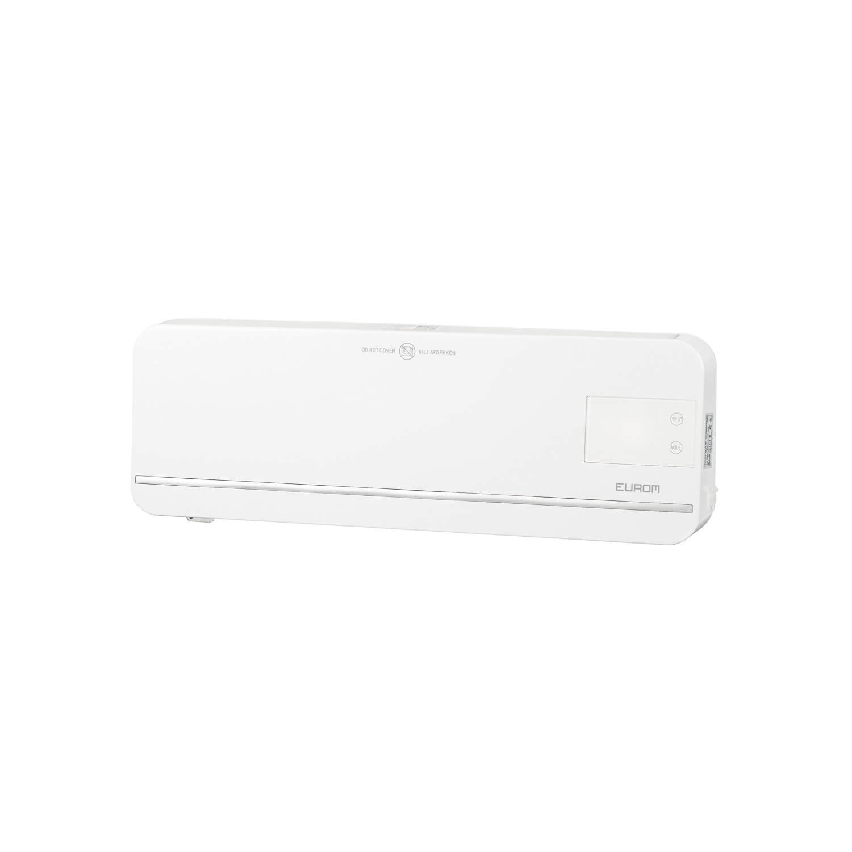 Eurom Sani-Fanheat 2000 Elektrische verwarming 2000W | Badkamerverwarming
