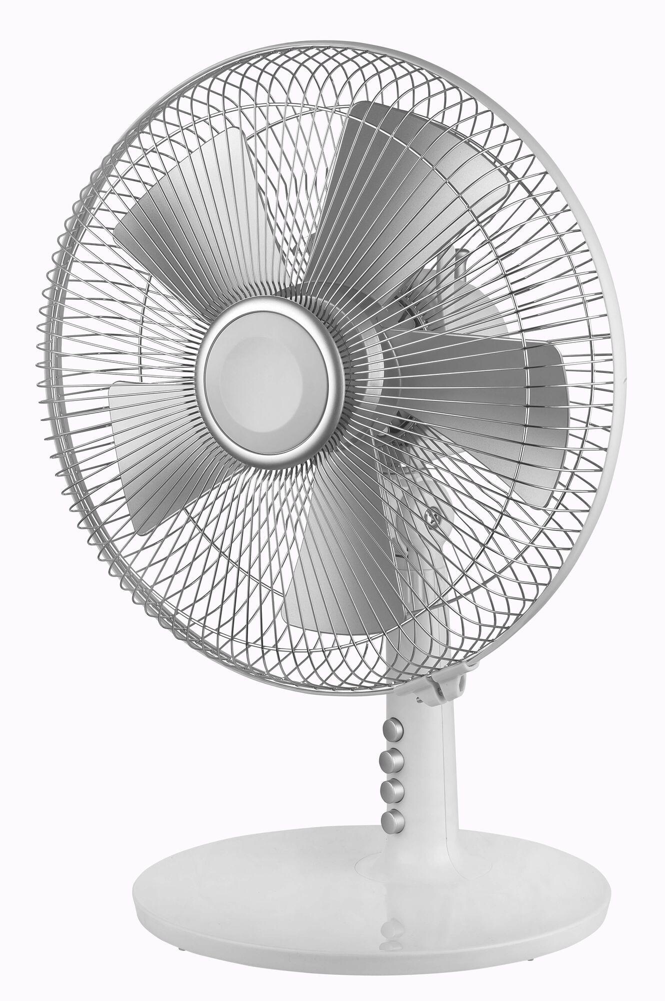 Eurom Vento 12 Tafelmodel ventilator D30 cm
