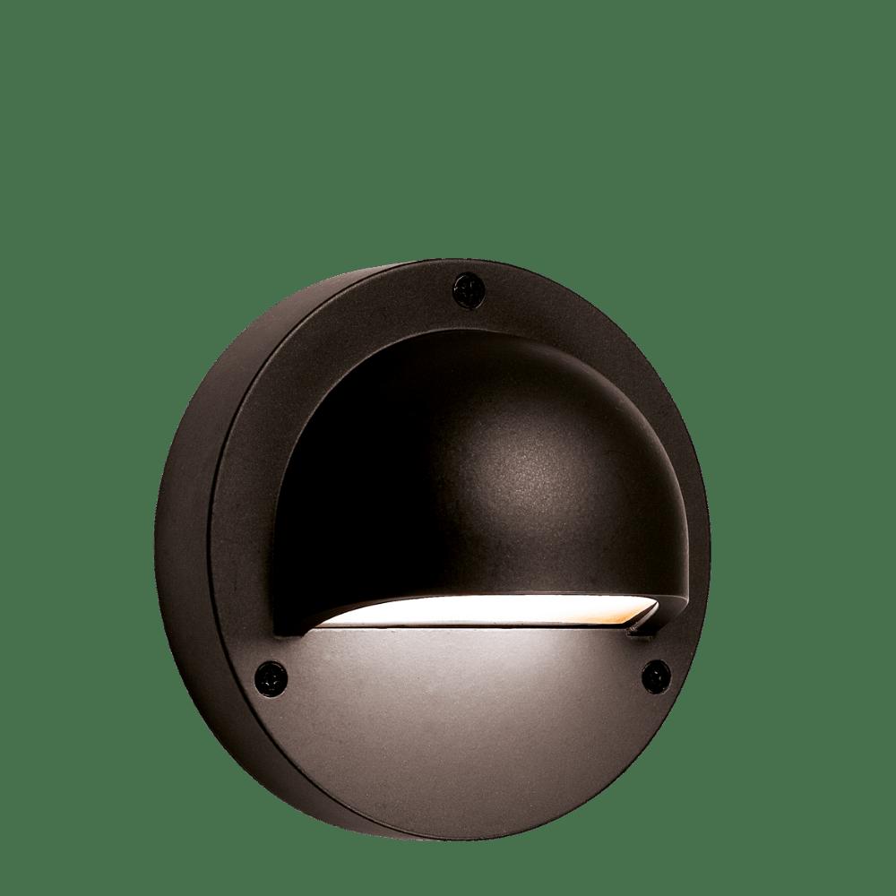 Garden Lights Buitenlamp Deimos Zwart LED