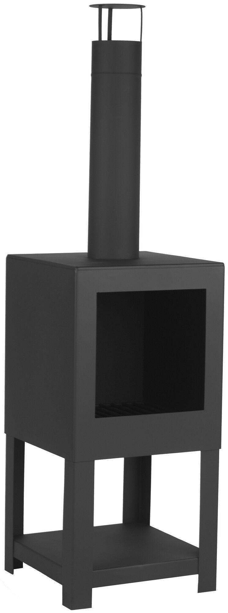 Esschert FF410 Terraskachel   Moderne Tuinhaard