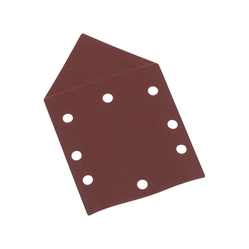 Kreator KRT220107 Schuurpapier schuurmachine Powerplus POWX0485 | 100x157mm | K120 | 5x