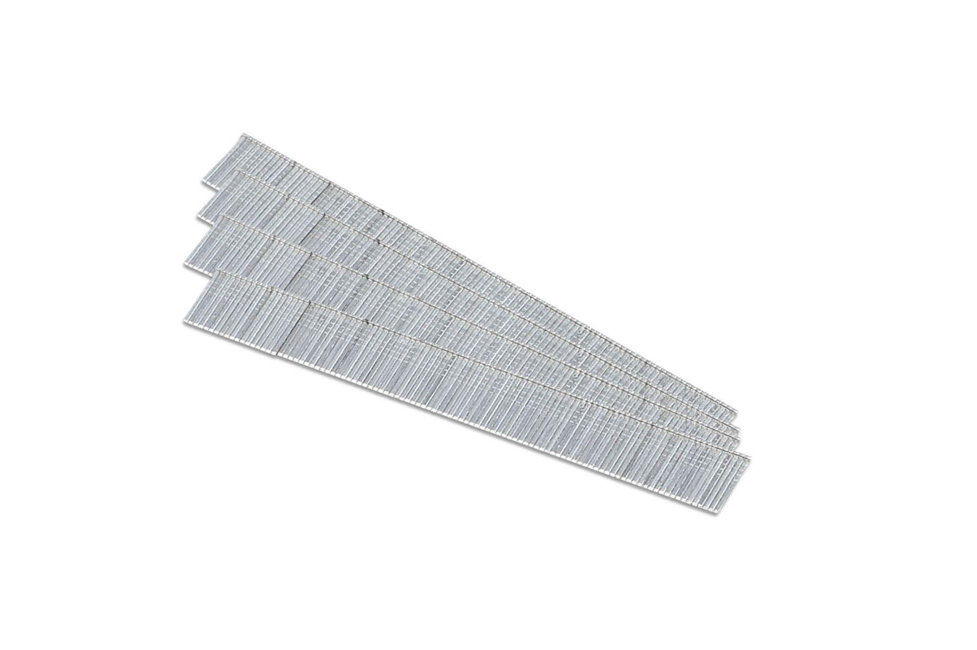1500 Spijkers voor nagelapparaat Powerplus POWAIR0311 | Stalen nagels 50 mm