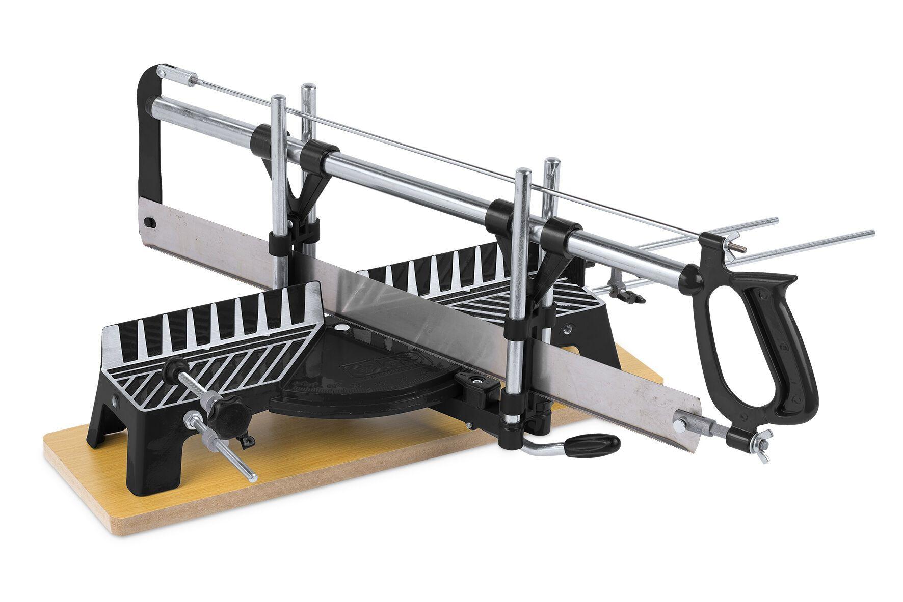 kreator krt811001 hand verstekzaag 550mm van melis. Black Bedroom Furniture Sets. Home Design Ideas