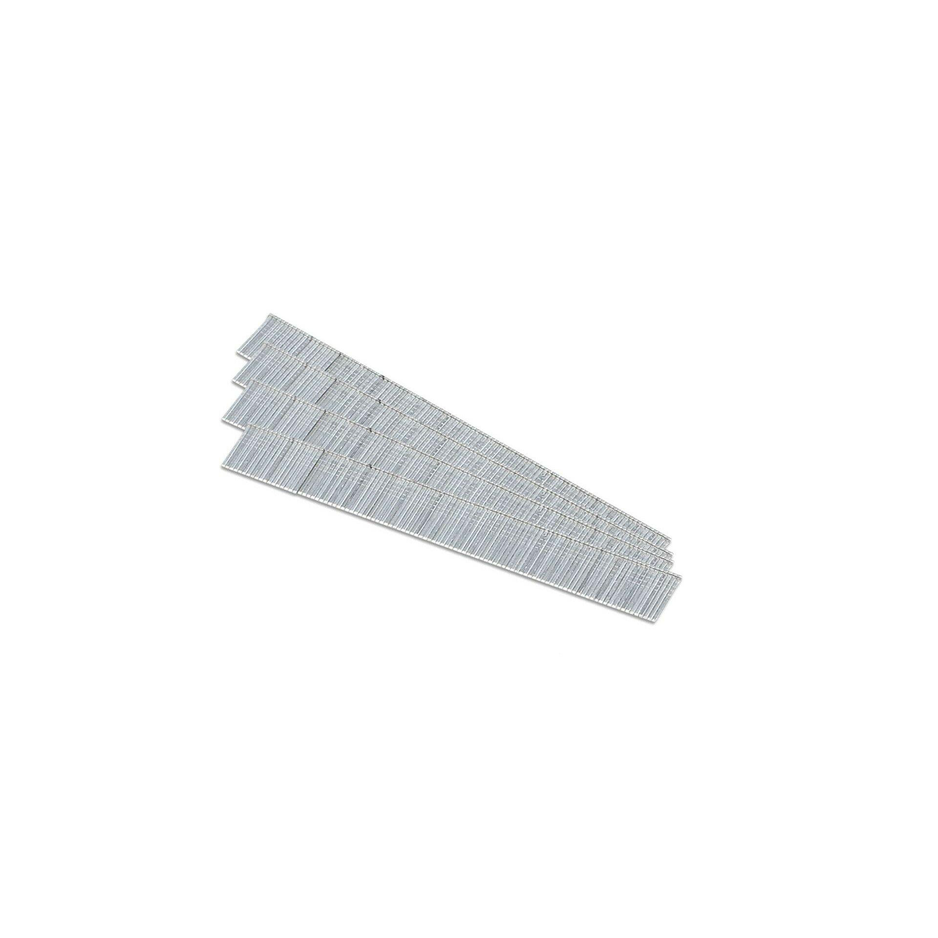 1000 Spijkers voor nagelapparaat Powerplus POWAIR0311 | Stalen nagels 50 mm